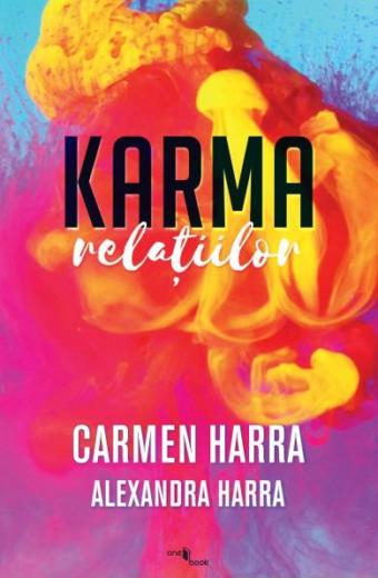 Editura One Book Karma relatiilor